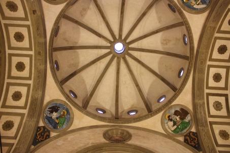 Santa Croce, Firenze, Italia